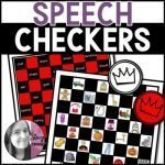 Speech Checkers: An Articulation Game by Stacy Crouse