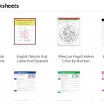 Worksheets for Reading, Spelling, Grammar, Comprehension and More from K12 Reader