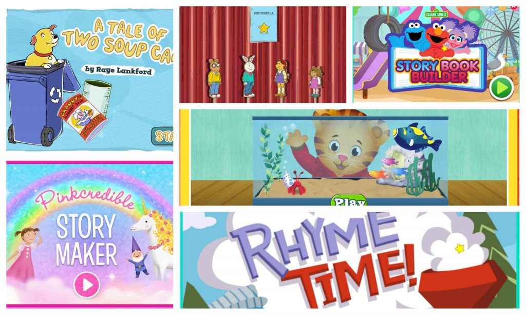 Speech Therapy Activities for Preschool & Grade School (PBS Edition)